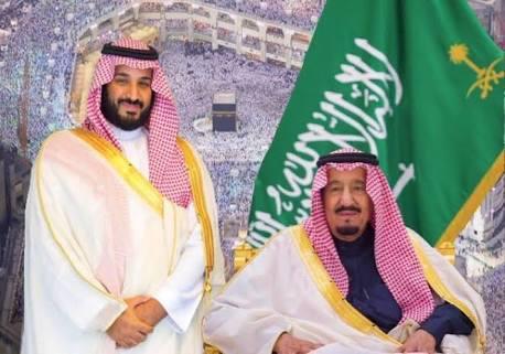 للأمم عنوان وسلمان عنوانه ومحمد بن سلمان عرابه مقالات بوابة العرب الإخبارية
